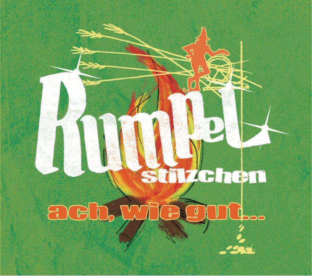 Rumpelstilzchen Musical Logo MCE Shows