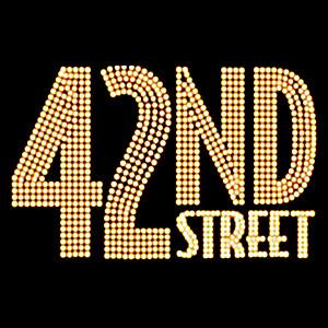 42nd Street Hamburg Logo