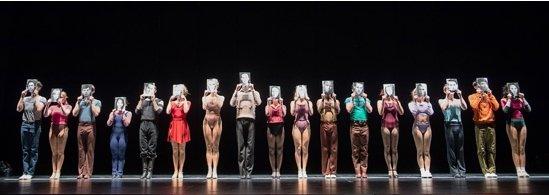 Showbiz Karriere - A Chorus Line
