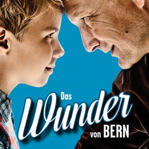 Das Wunder von Bern Musical Logo