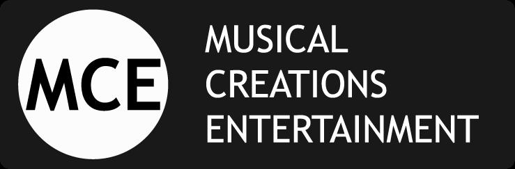Logo MCE Shows Musicals