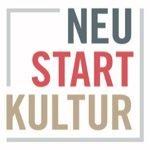 Neustart Kultur Logo MCE Shows