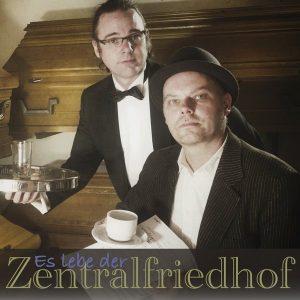 Wienerliedabend: Es lebe der Zentralfriedhof MCE Shows